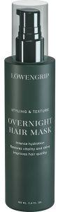 Löwengrip Styling & Texture - Overnight Hair Mask (100mL)