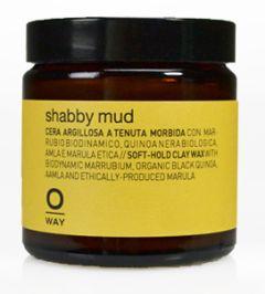 Oway Rolland Shabby Mud (50mL)