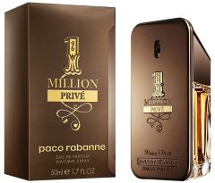 Paco Rabanne 1 Million Prive EDP (50mL)
