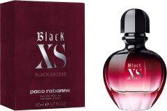 Paco Rabanne Black XS EDP (50mL)