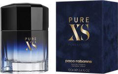 Paco Rabanne Pure XS EDT (100mL)