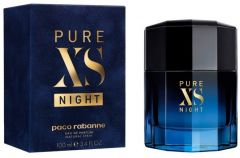 Paco Rabanne Pure XS Night EDP (100mL)
