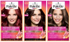 Palette IC Wash-Out Coloration