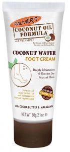 Palmer's Coconut Water Foot Cream (60g)