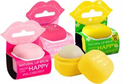Beauty Made Easy Lip Balm (6.8g)