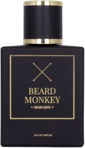 Beard Monkey Eau De Parfume Golden Earth (50mL)