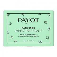 Payot Emergency Anti-shine Sheets (50pcs)