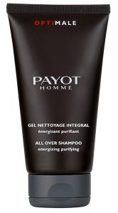 Payot Homme Optimale Face and Body Shampoo (200mL)