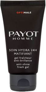 Payot Homme Optimale Soin Hydra 24H Matifant (50mL)