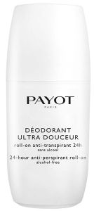 Payot Le Corps Roll-on Deodorant (75mL)
