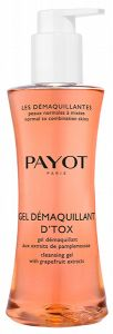 Payot Les Demaquillantes Gel Demaquillant D'Tox (200mL)