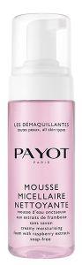 Payot Les Demaquillantes Mousse Micellaire Nettoyante (150mL)
