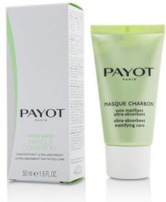 Payot Pate Grise Masque Charbon (50mL)