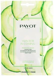 Payot Morning Mask Winter Is Comming (1pcs)