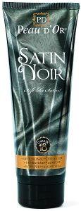 Peau d'Or Pure Elements Satin Noir (250mL)