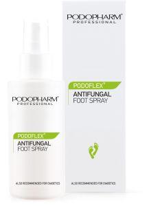 Podopharm Podoflex Antifungal Foot Spray (100mL)