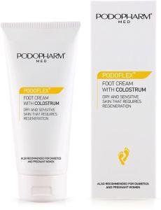 Podopharm Podoflex Foot Cream with Colostrum (75mL)