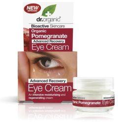 Dr. Organic Pomegranate Eye Cream (15mL)