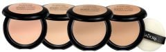 IsaDora Velvet Touch Sheer Cover Compact Powder (10g)