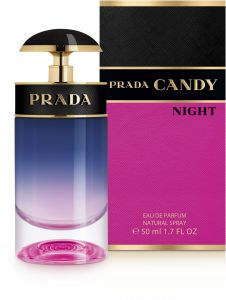 Prada Candy Night EDP (50mL)