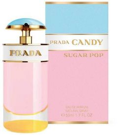 Prada Candy Sugar Pop EDP (50mL)