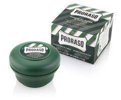 Proraso Shaving Soap Refresh Eucalyptus (150mL)