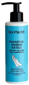 BonMerité Quick Cleasning Agent with Panthenol (200mL)