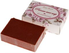 Signe Seebid Soap Red Clay (100g)