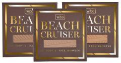 Wibo Beach Cruiser HD Body & Face Bronzer (22g)