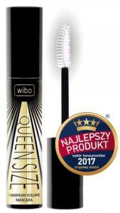 Wibo Queen Size Volume Mascara (11g) Black