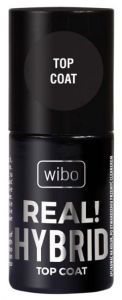 Wibo Real Hybrid Top Coat (5mL)