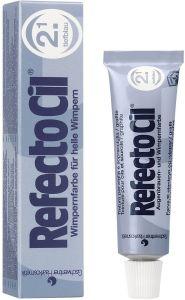 Refectocil Eyelash Tint For Fair Lashes (15mL)