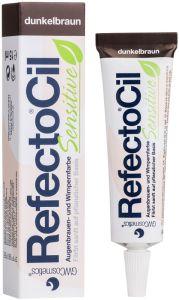Refectocil Sensitive Eyelash and Eyebrow Tint (15mL)