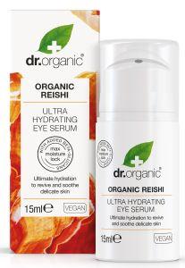 Dr. Organic Reishi Eye Serum (15mL)