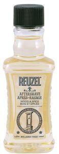 Reuzel Wood & Spice Aftershave (100mL)