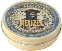 Reuzel Wood & Spice Beard Balm (35g)
