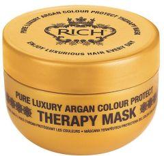 RICH Pure Luxury Argan Colour Protect Mask (200mL)