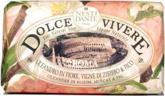 Nesti Dante Soap Dolce Vivere Roma (250g)