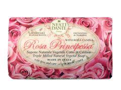 Nesti Dante Soap Le Rose Principessa (150g)