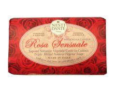 Nesti Dante Soap Le Rose Sensuale (150g)