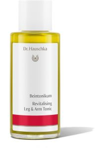 Dr. Hauschka Revitalising Leg & Arm Tonic (100mL)