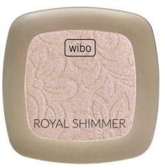 Wibo Royal Shimmer (3.5g)