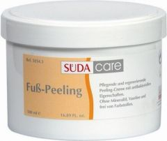 SÜDAcare Foot Peeling (500mL)