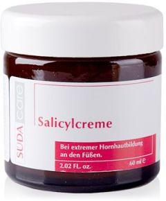 SÜDAcare Salicylic Cream (60mL)