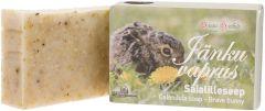 Signe Seebid Calendula Soap Brave Bunny