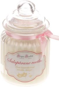 Signe Seebid Soy Candle Secret Charm (58h)