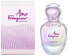 Salvatore Ferragamo Amo Flowerful EDT (30mL)