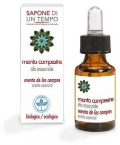 Sapone Di Un Tempo Cornmint Essential Oil (15mL)