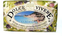 Nesti Dante Soap Dolce Vivere Sardegna (250g)