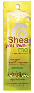 Swedish Beauty Botanica Shea You Love Me Intensifier (15mL)